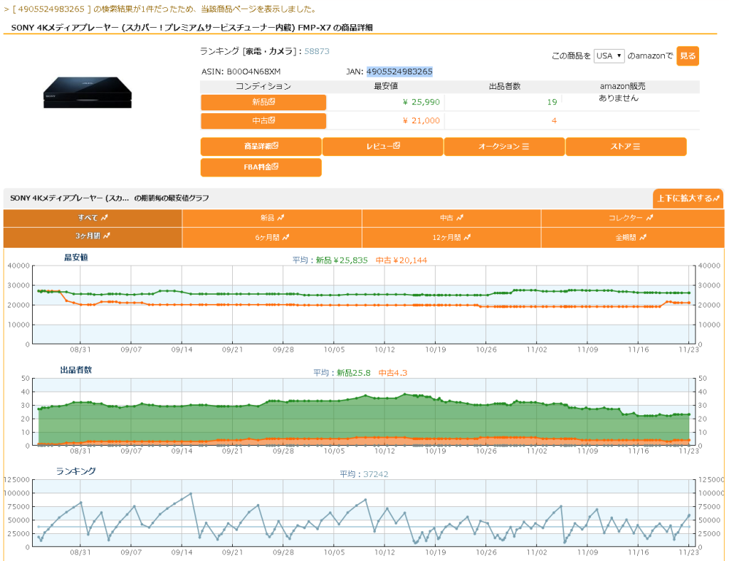 FireShot Capture 24 - SONY 4Kメディアプレーヤー (スカパー!プレミアムサービスチューナー_ - http___mnrate.com_item_aid_B00O4N68XM